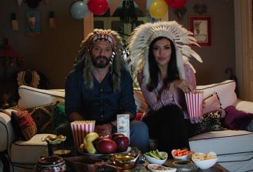 In pictures: Stills from new Netflix Arabic drama Dollar