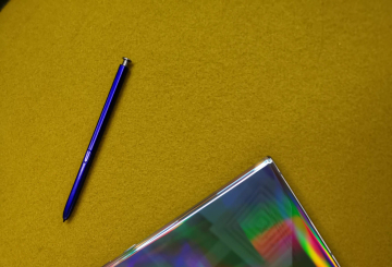 Review: Shooting video on Samsung's Galaxy Note 10 Plus