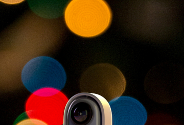 Insta launches tiniest stabilised camera