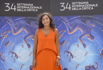 Image Nation's Scales premieres at Venice