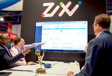 Zixi to showcase range of IP broadcast products at IBC 2019