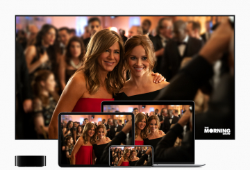 Apple TV+ to launch November 1 in 100 countries