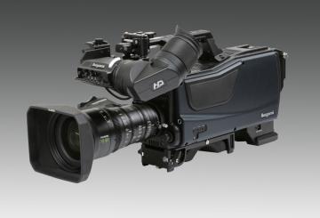 BT chooses Ikegami for live 8K broadcast at IBC 2019