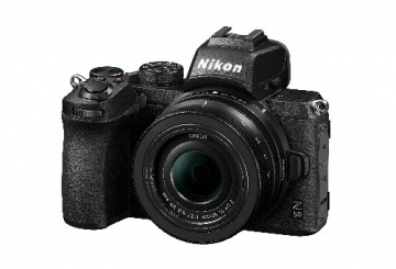 Nikon launches the new Z 50 Mirrorless Camera