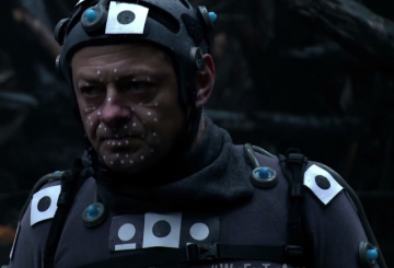 Face-to-face: Andy Serkis, founder, The Imaginarium