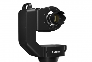 Canon developing remote control for interchangeable-lens cameras