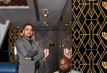 Studio tour: Hockwood Digital, Dubai