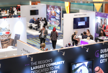 Event preview: Dubai International Content Market