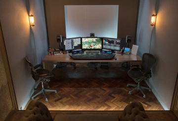 Directors Cut upgrades to Baselight for HDR and 4K