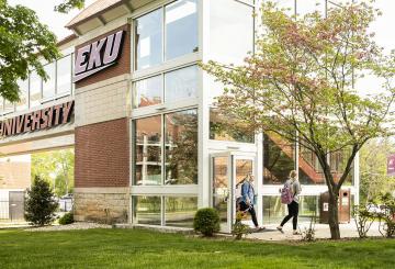 Eastern Kentucky purchases GB Labs FastNAS F-16 Nitro