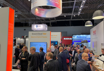Qvest's introduces cloud based SaaS applications