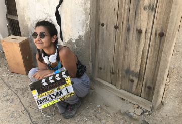 Production houses need to get out their comfort zone, Shahad Ameen