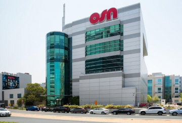 OSN signs multi-year partnership with Vodafone Egypt