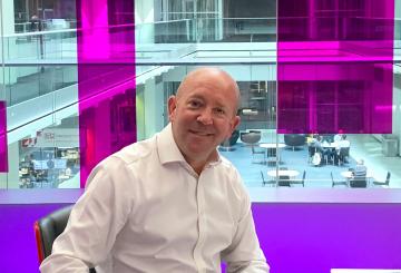 Simon Rich joins Qvest Media UK