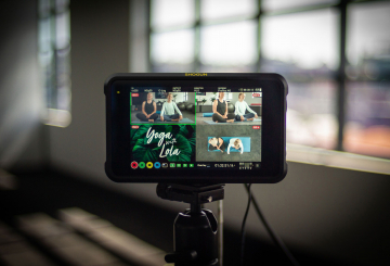Atomos updates Shogun 7 with multi-camera switching ability