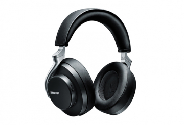 Shure partners with Adam Levine for the launch of noise-cancelling headphones