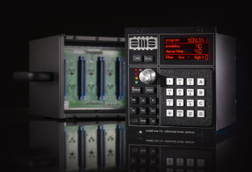 AMS Neve relaunches iconic digital reverberation system