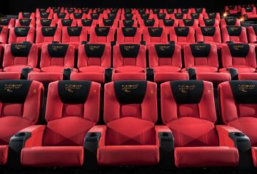 TGV Cinemas opens largest augmented audio cinema