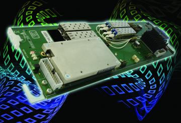Crystal Vision ships three IP gateways