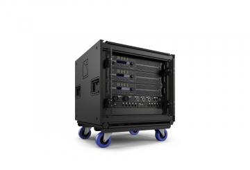 L-Acoustics launches AVB Rack for tours