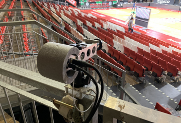 CyanView and Dream Chip help NEP Germany Engage sports viewers