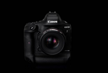Canon releases much-anticipated EOS-1D X Mark III