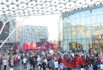 Hala China to broadcast China's most-watched New Year Eve variety show in Dubai