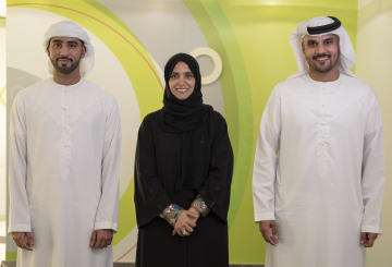 Two Emiratis earn internship with company that produces the Oscars