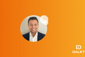 Dalet appoints Matthew Carter as head of sales, UK, Benelux and South Africa