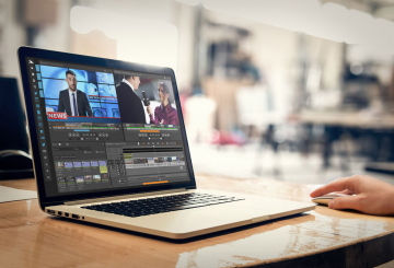 SVG Europe and Blackbird agree cloud video production partnership