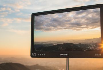 SmallHD launches rugged new monitor