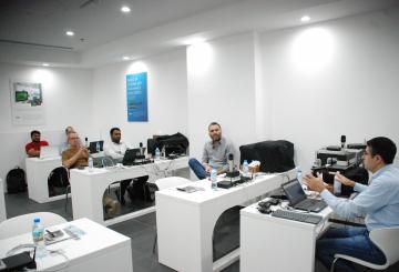 Sennheiser hosts Sound Academy in Dubai