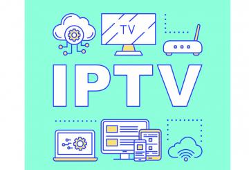 GCC dominates number of IPTV service provider