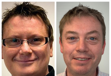 GB Labs shakes upper management with new appointments