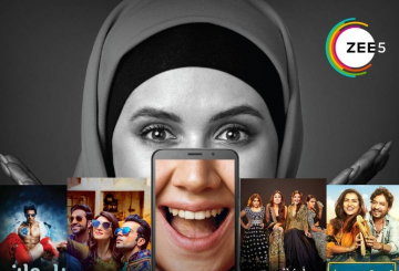ZEE5 offers its Bollywood content in Arabic for free