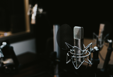 Why podcasts are big in Saudi Arabia