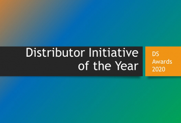 DS Awards 2020 category focus: Distributor Initiative of the Year