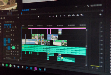 Cinegy's Turbocut to reduce editing time with Adobe Premiere suite
