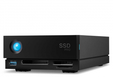 Seagate launches two new storage units under LaCie