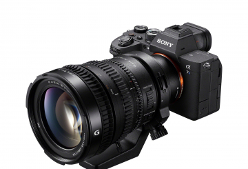 Sony's Alpha 7S III will be available in October