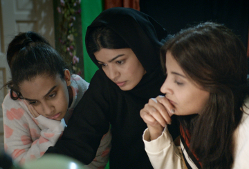 OSN streams iconic Saudi film The Perfect Candidate