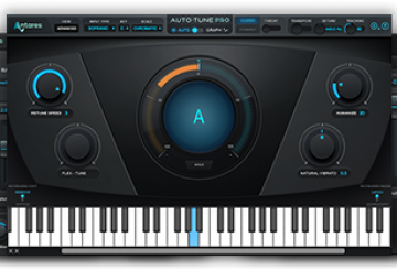 Antares offering auto-tune suite at affordable prices