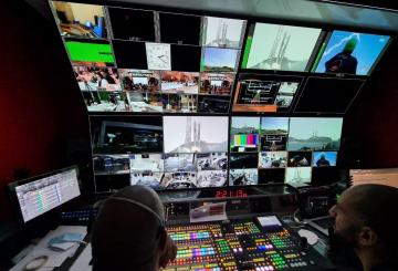 Meet the companies behind broadcasting UAE's Mars Hope Probe