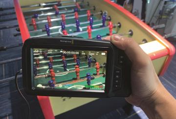 Review: Blackmagic Pocket Cinema Camera 4K/6K