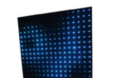 Eurolite provides LED viewing distance solution