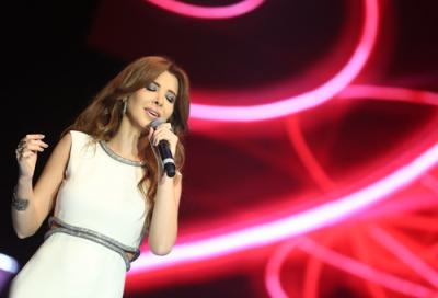 Gallery: Arab Superstars in concert
