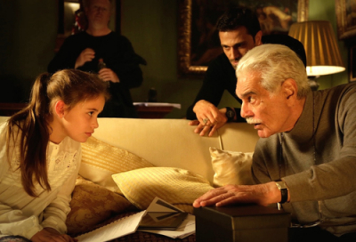 Omar Sharif's final film to premiere at DIFF 2015