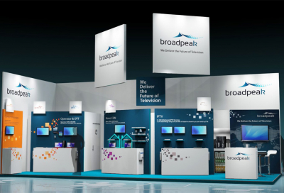 Broadpeak to demo CDN solutions at IBC