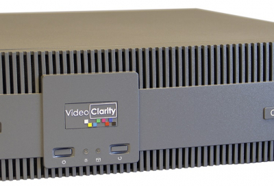Video Clarity's ClearView makes European debut