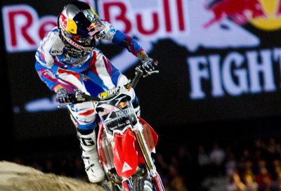 IN PICS: Red Bull X-Fighters